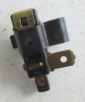Genuine Used MINI & BMW Handbrake Lever Switch for R50 R56 E81 E87 E90 - 6928205