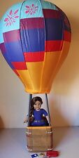 American Girl of the Year 2013 Saige Sage Hot Air Balloon Set Retired - NEW