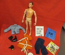 1964 VINTAGE GI JOE JOEZETA:       1967  TALKING ACTION SAILOR ! !