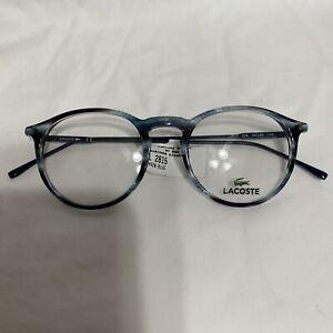 Lacoste2815 424 49[]20 145 Eyeglasses Frames