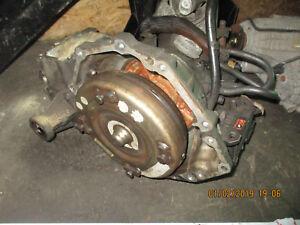 2004 DODGE GRAND CARAVAN 3.8L FWD 4-SPEED AUTOMATIC TRANSMISSION P04800932AF