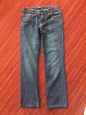 Old navy Boys Jeans Size 14—-adjustable waist