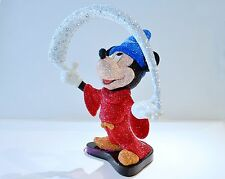 Swarovski Disney Sorcerer Apprentice Mickey 5060261Numbered Limited Edition 2014