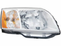 For 2004-2008, 2010-2011 Mitsubishi Endeavor Headlight Assembly TYC 41836BV