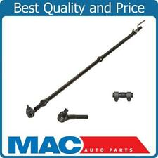 Fits 1991-1995 Jeep Wrangler Outer Front Left & Right Tie Rod Rods Ends