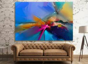 Landscape Paintings   Oil Painting   Large Canvas  Painting Print Unframed