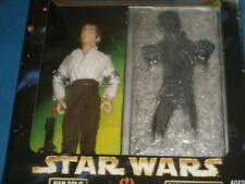 Star Wars Han Solo Plastic Action Figures