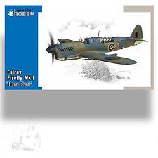 "SPECIAL HOBBY 1/48  FAIREY FIREFLY FR MK I ""HOME FLEET"""