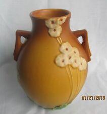 Roseville Pottery Primrose Vase #767-8
