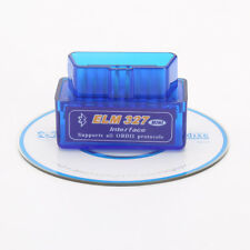 ELM327 V1.5 Bluetooth OBD2 For Android/Torque Super Diagnostic Code Reader II CH