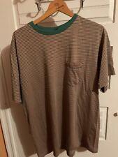 Vintage Polo Ralph Lauren Striped T Shirt L