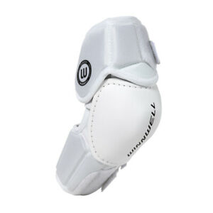 WINNWELL Classic Hard Elbow Pads Size Senior, Ice Hockey Elbow Protector