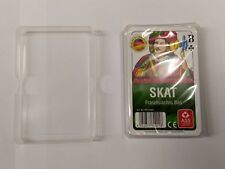 Skat Deck 32 Playing Cards - German Card Game - Made In Germany - Free Shipping