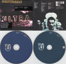 DEPECHE MODE - ULTRA CD+DVD Collectors Edition Hybrid SACD Set Digipak NEW SEAL
