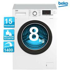 Waschmaschine BEKO WML81434EDR1 ProSmart Inverter Motor Pet Hair Removal