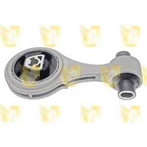 Lagerung Motor Unigom 395458 für Fiat Hinten