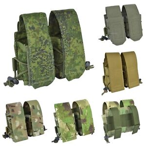"Wartech Double Grenade Pouch ""Grenadier"" GP-104 Original Russian"