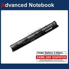 Genuine Battery KI04 k104 For HP Pavilion 14-ab000 15-ab000 17-g000 800049-001