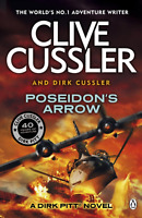 POSEIDON'S ARROW BY CLIVE CUSSLER, PAPERBACK BOOK (A FORMAT)