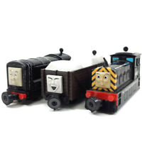 Mavis Diesel & T.Some Truck Thomas Engine Collection Series Die-cast TECS BANDAI