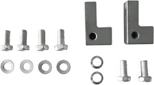 Drag Specialties Universal Battery Terminal Adapter Hardware Kit Harley Davidson