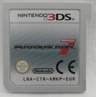 Mario Kart 7 Cartridge - PAL - Nintendo 3DS