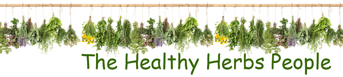 The Healthy Herbs People
