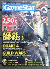 GameStar Heft Nr. 07/2005   Magazin