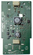 Sterownik LED DRL Hyundai i40 Naprawa lampy AUTO GAMMA Model I