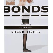 WOMENS 5 PACK BONDS SHEER SLIMMING TIGHTS Stockings Pantyhose Hosiery Shapewear