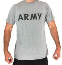 US Army IPFU Short Sleave Shirt - Size Large