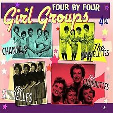 Various Artists - Girl Groups / Various [New CD] UK - Import