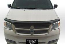 Stampede for 2008-2010 Dodge Grand Caravan Vigilante Premium Hood Protector - Sm