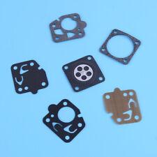Carburateur Réparation Kit/6pcs pour Kawasaki TG18 TG20 TG24 TG28 TG33 TF22