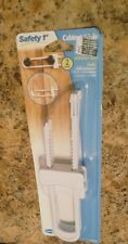 Safety 1st Cabinet Slide Lock ~ Brand New