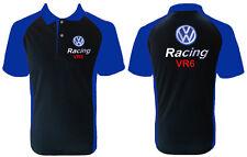 Volkswagen VW VR6 Polo Shirt