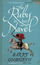 The Ruby in Her Navel,Barry Unsworth