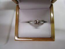 STUNNING ESTATE TACORI 18 KT GOLD 2.09 CTW FANCY CHAMPAGNE  DIAMOND RING !!!!!