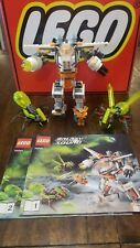 Lego Galaxy Squad 70707 Cls-89 Eradicator Mech Complete - w/ Minifigs & Manuals