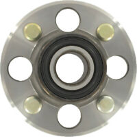 Wheel Bearing and Hub Assembly Rear SKF BR930033