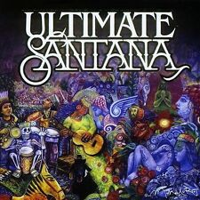 Santana Rock Import Music CDs & DVDs