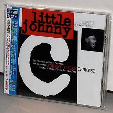 BLUE NOTE CD TOCJ-6618: JOHNNY COLES - Little Johnny C - OOP JAPAN 2005 OBI NEW