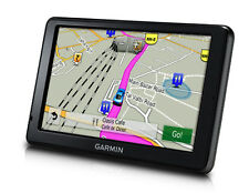 Original Garmin Nuvi 2460LM (INDIAN) Car GPS Navigator With Bluetooth.