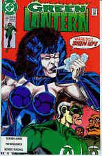 LANTERNA VERDE (vol. 3) # 20 (USA, 1992)