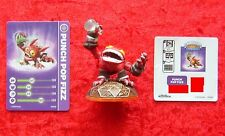 Punch Pop Fizz in Rot Skylanders Giants, Skylander Figur, Neu ohne OVP