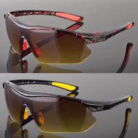 New Bifocal HD LENS DRIVE Vision Reader Reading Glasses Sunglasses Amber Lens