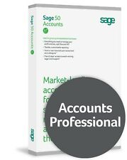 Sage 50 Accounts Professional Training Disk - 180 Day Licence - V23