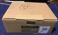 Sony BKM-129X Analog Input RGB/COMPONENT Module Sony BVM, PVM, LMD w/ Warranty