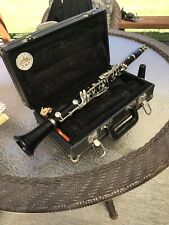 Artley 17S Clarinet With Case And Music Book