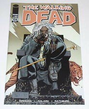 Walking Dead #108 1st Ezekiel Shiva tiger First Print HIGH GRADE Key issue HOT